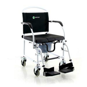 Comfort SL-156 Banyo ve Tuvalet Sandalyesi 1