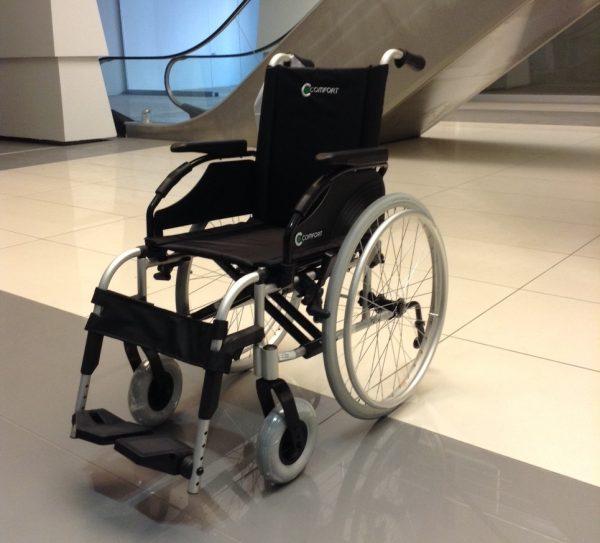 Comfort Tekerlekli Sandalye 2