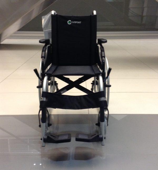 Comfort Tekerlekli Sandalye 3