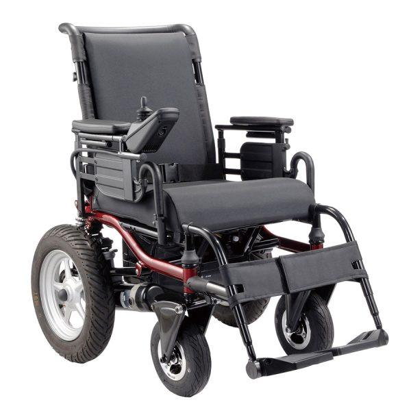 Comfort EB 206R S2 Akülü Sandalye 1