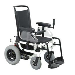 Leo 709 Akülü Tekerlekli Sandalye 1