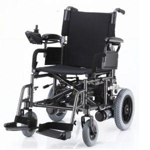 Leo 808 Akülü Tekerlekli Sandalye 1