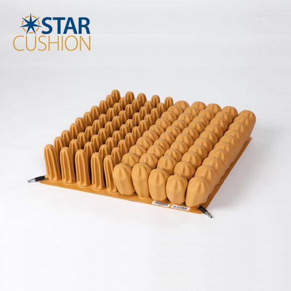 Star Stabil-Air 4″ Tekerlekli Sandalye Minderi 1