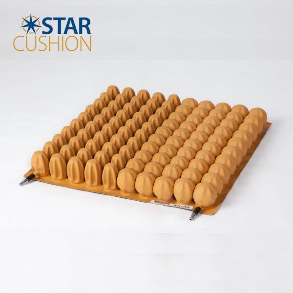 Star Stabil-Air 2″ Tekerlekli Sandalye Minderi 1