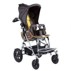 Tom 4 Xcountry Engelli Çocuk Arabası, Puseti 1