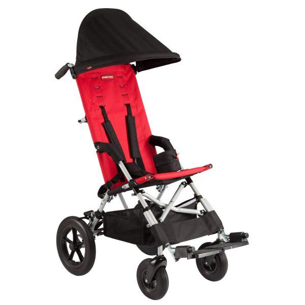Corzino Basic Engelli Çocuk Arabası, Puseti 1