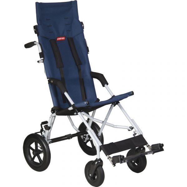 Corzino Basic Engelli Çocuk Arabası, Puseti 4