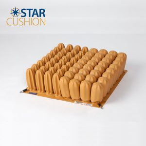 Star Stabil-Air 5″ Tekerlekli Sandalye Minderi 1