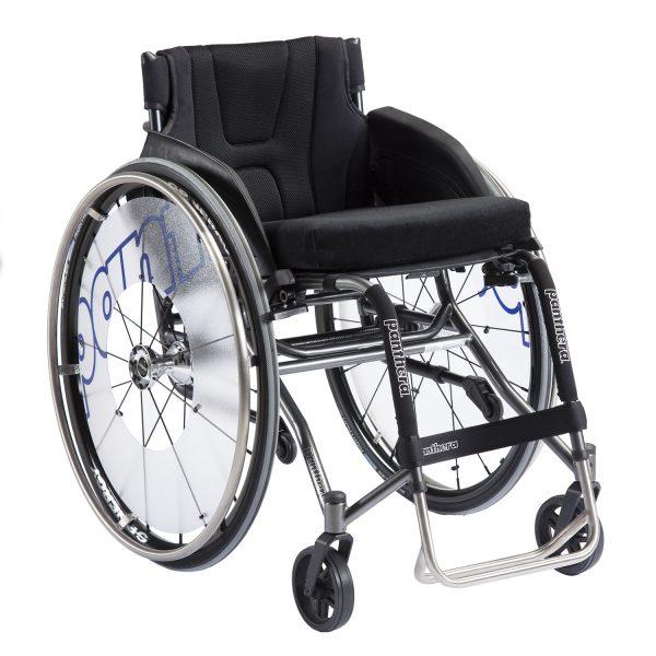 Panthera U3 Aktif Tekerlekli Sandalye 1