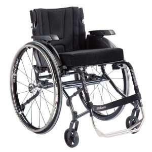 Panthera S3 Aktif Tekerlekli Sandalye 1