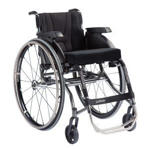 Panthera S3 Short Aktif Tekerlekli Sandalye 1