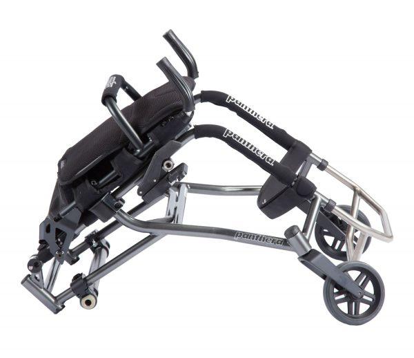 Panthera S3 Short Aktif Tekerlekli Sandalye 8