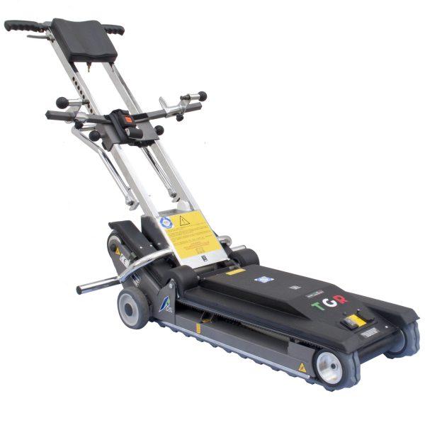 Jolly Standart Engelli Merdiven Çıkma-İnme Cihazı 1