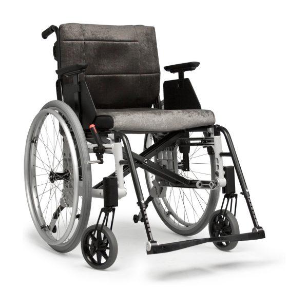 Etac Cross 5 Tekerlekli Sandalye 1
