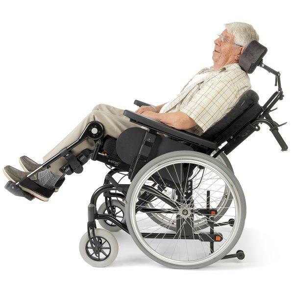 Prio Tekerlekli Sandalye 5