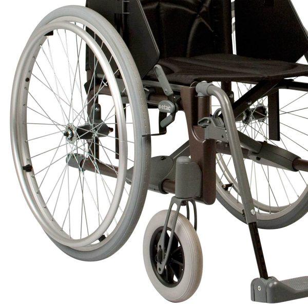 Etac M100 Tekerlekli Sandalye 4
