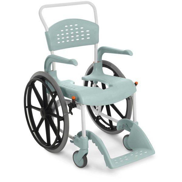 Etac Clean 24″ Banyo ve Tuvalet Sandalyesi 1