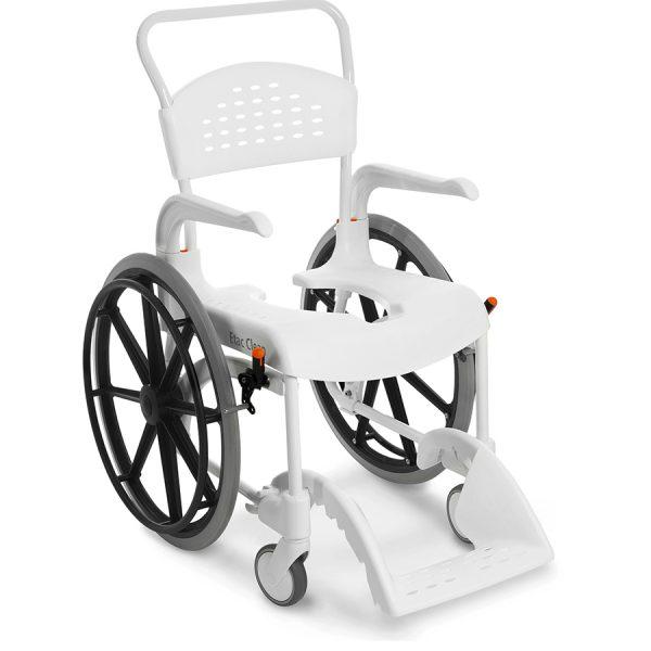Etac Clean 24″ Banyo ve Tuvalet Sandalyesi 2