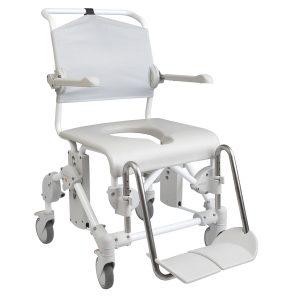 Etac Swift Mobile Banyo ve Tuvalet Sandalyesi 1