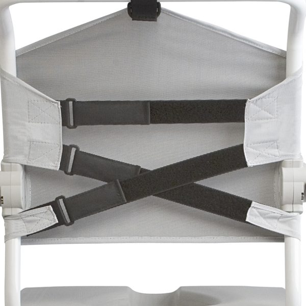 Etac Swift Mobile Banyo ve Tuvalet Sandalyesi 5