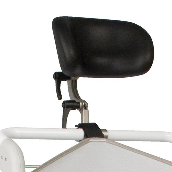 Etac Swift Mobile Tilt Banyo ve Tuvalet Sandalyesi 5