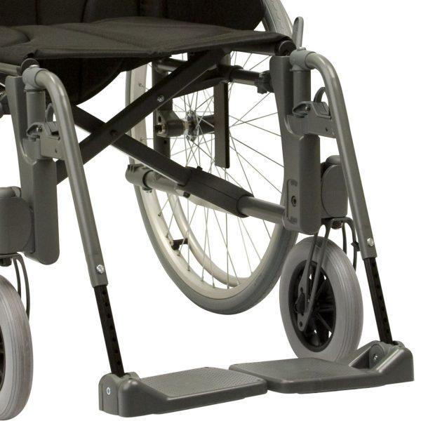 Etac M100TR Tekerlekli Sandalye 4