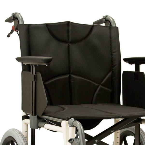 Etac M100TR Tekerlekli Sandalye 5