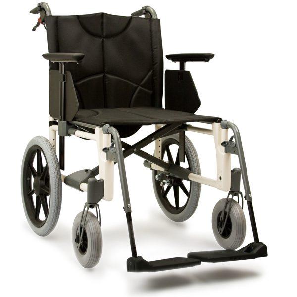 Etac M100TR Tekerlekli Sandalye 6