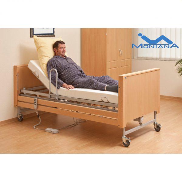 Fenix 4 Motorlu Hasta Karyolası 1