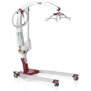 Smart 150 Katlanabilir Hasta Taşıma Lifti 1