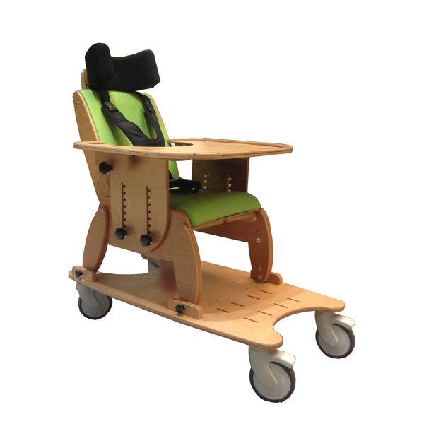 Rabbit Engelli Çocuk Sandalyesi 1
