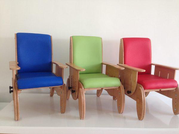 Rabbit Engelli Çocuk Sandalyesi 4