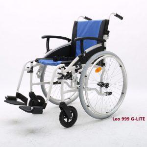 Leo 999 G-Lite Tekerlekli Sandalye 1