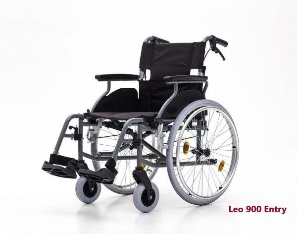 Leo 900 Entry Tekerlekli Sandalye 1