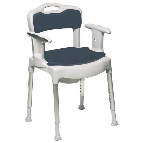 Etac Swift Commode Banyo ve Tuvalet Sandalyesi 1