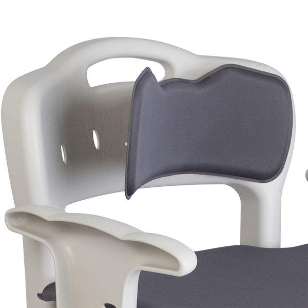 Etac Swift Commode Banyo ve Tuvalet Sandalyesi 3