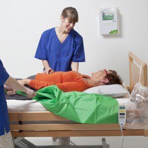 Immedia Hasta Kaydırma ve Pozisyonlama Kumaşı 1