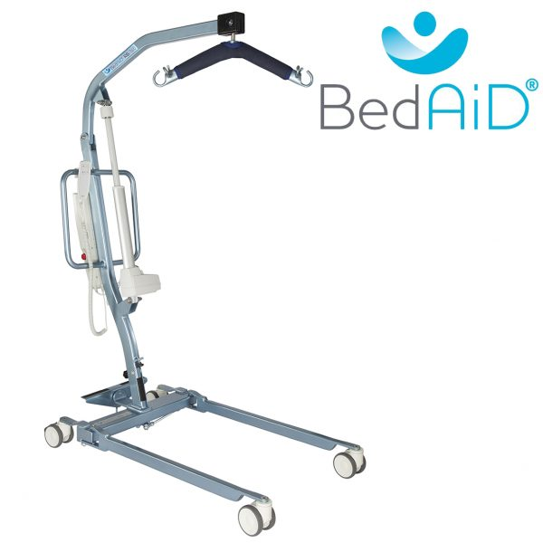 BedAiD RB-160 Hasta Taşıma Lifti – Katlanabilir 1