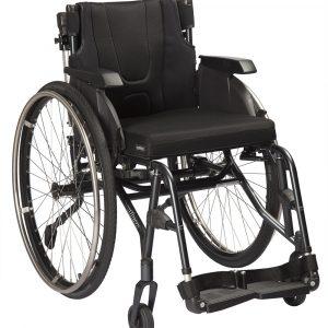 Panthera S3 Swing Aktif Tekerlekli Sandalye 1