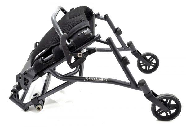 S3 Swing Short Aktif Tekerlekli Sandalye 7
