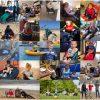 Scallop Engelli Çocuk Oturma Desteği 3