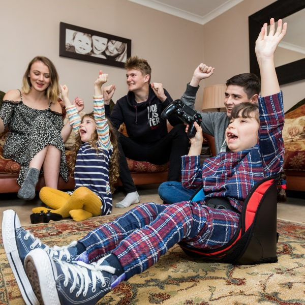 Scallop Engelli Çocuk Oturma Desteği 6