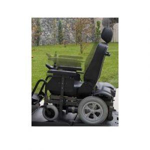 Easy Life Yükselir Alçalır Akülü Tekerlekli Sandalye 1