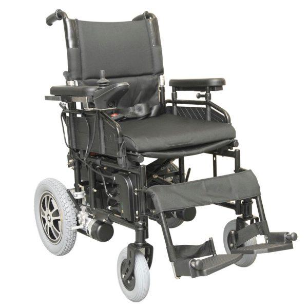 BL100 Akülü Tekerlekli Sandalye 1