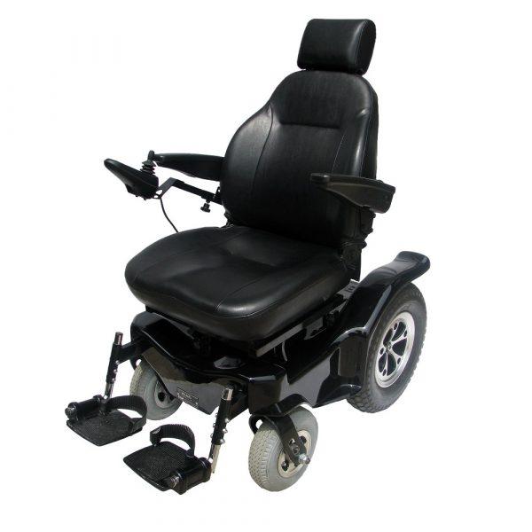 Belmo BL500 Arazi Model Akülü Tekerlekli Sandalye 1