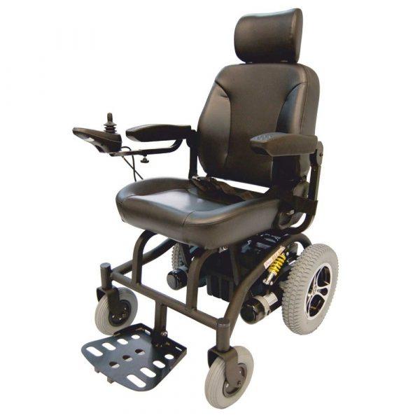 Viego HC250 Akülü Tekerlekli Sandalye 1