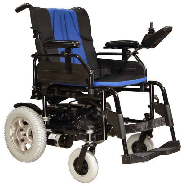İMC-101 Akülü Tekerlekli Sandalye 1
