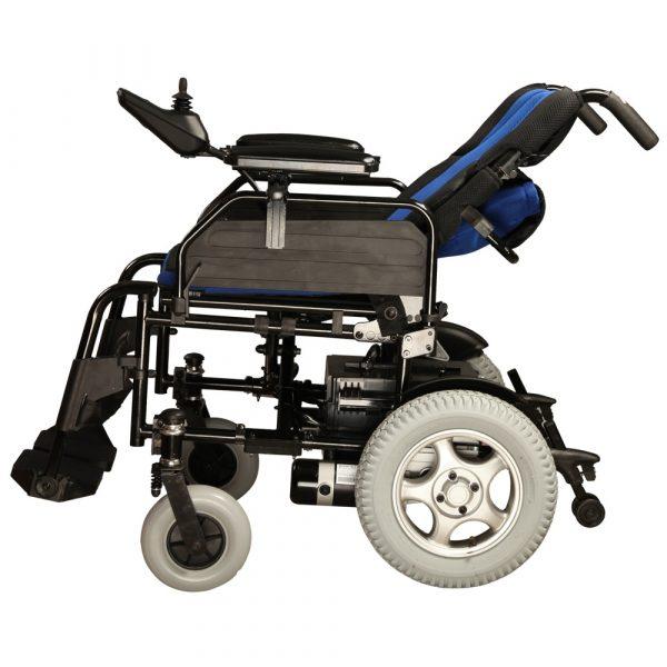 İMC-101 Akülü Tekerlekli Sandalye 2