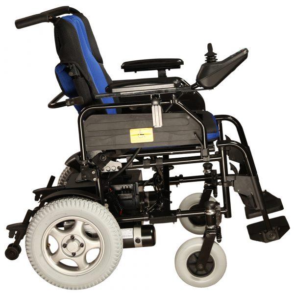 İMC-101 Akülü Tekerlekli Sandalye 3