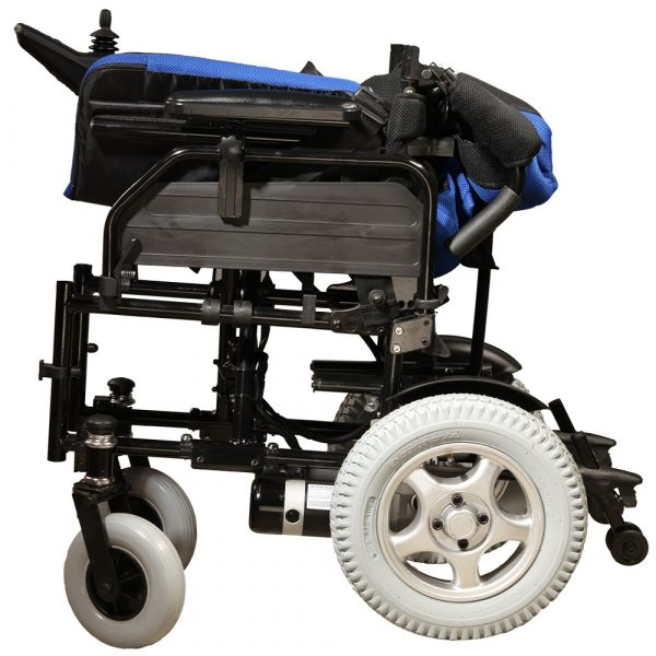 İMC-101 Akülü Tekerlekli Sandalye 4